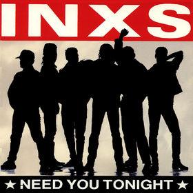 INXS - Need You Tonight (Remix)