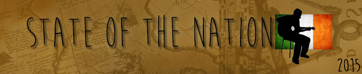 State of the Nation banner