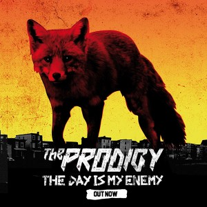 Prodigy The Day Is My Enemy