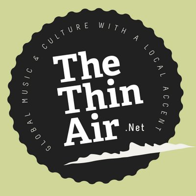 The Thin Air Logo