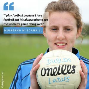 Muireann Ni Scanaill