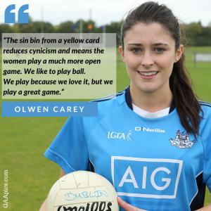 Olwen Carey