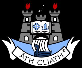 Dublin GAA logo